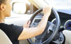 Is your steering wheel your unsung hero? http://bit.ly/1CsJvhp