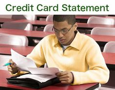 Looking at your credit card statement is certainly not an enjoyable experience. Apart from high bills, your credit card statements also have intricate calculations and difficult-to-understand terms. But a responsible consumer will always make efforts to read the statement thoroughly.