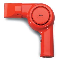 BRAUN Handheld hair dryer HLD 6/61,  Jurgen Greubel | core77