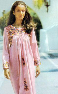 July 1974 - UK Vogue