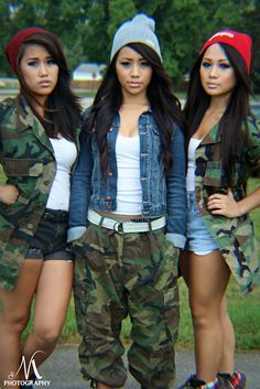 Swag, clothes, camo, dope outfits, cute