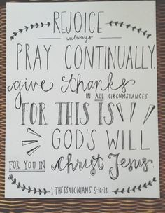 Uploaded by Faith Chats- Life Chats...Pray for God's Will. Give Thanks unto Him.