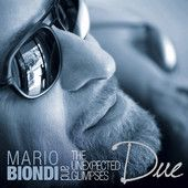 Blue Skies by Mario Biondi feat. Jeff Cascaro