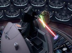 Yoda attacks