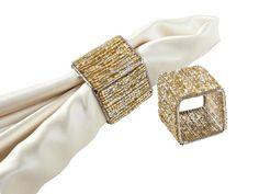 love this napkin ring