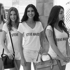 Krysthelle Barretto Panaminian Fashion Model, Steve Madden Panama AltaModa Altaplaza, pty  Photo: Gerardo Pesantez Black and white