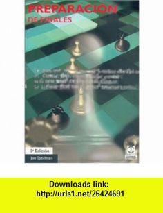 Preparacion de Finales (Spanish Edition) (9788480192422) Jon Speelman , ISBN-10: 8480192429  , ISBN-13: 978-8480192422 ,  , tutorials , pdf , ebook , torrent , downloads , rapidshare , filesonic , hotfile , megaupload , fileserve