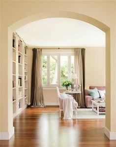 Renovar sin gastar: más de 30 ideas de nuestros decoradores · ElMueble.com · Escuela deco