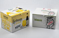 Winnaar NL Packaging Awards 2018 Categorie Promotionele Verpakkingen Packaging Awards, Container, Design