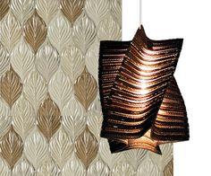 lamp designrulz 7 Decora con muebles de cartón reciclado