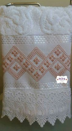 This Pin was discovered by Ayş Swedish Embroidery, Hardanger Embroidery, Ribbon Embroidery, Embroidery Designs, Cross Stitch Borders, Cross Stitch Patterns, Swedish Weaving Patterns, Bargello Needlepoint, Chicken Scratch Embroidery