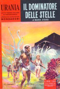 173 - IL DOMINATORE DELLE STELLE