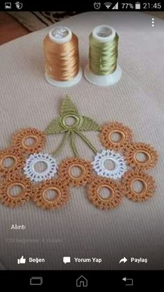Enhance The Beauty of Tables with Crochet Table Runners Crochet Motifs, Crochet Borders, Crochet Flower Patterns, Thread Crochet, Crochet Designs, Crochet Doilies, Crochet Flowers, Crochet Lace, Knitting Patterns