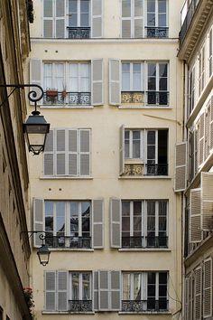 Cité de Wauxhall, Paris X