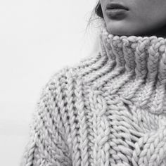 We've been dreaming of these big knits…stay tuned Gang. #comingsoon #woolandthegang #photoshoot