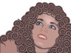 Illustrator Cs6, Disney Characters, Fictional Characters, Disney Princess, Illustration, Art, Art Background, Kunst, Illustrations