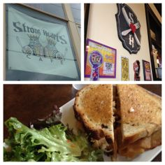 Not In Buffalo But Strong Hearts Cafe Syracuse Ny Is An Incredible Vegan Vegetarianbuffalo Restaurants