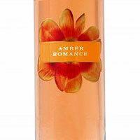 Pure Amber Romance Fragrance Oil