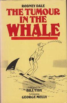 """""""Tumour in the Whale"""" av Rodney Dale"""