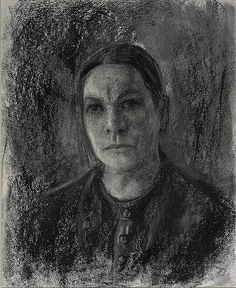 Anne Redpath, 1895 - 1965. Artist (Self-portrait)Anne Redpath OBE (1895–1967) was a Scottish artist whose vivid domestic still lifes are among her best-known works.
