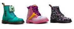 Grife lança botas de Hora de Aventura para todas as idades! - http://www.garotasgeeks.com/grife-lanca-botas-de-hora-de-aventura-para-todas-as-idades/