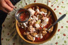 Braised Chicken Recipes   SAVEUR