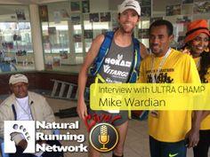 Meeting the Energy Demands of an Ultra Endurance Champion