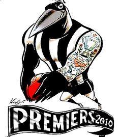Premiers 2010