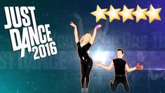 You're The One That I Want - Just Dance 2016 - Full Gameplay 5 Stars KINECT