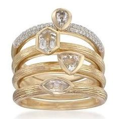 stackable ring set - Google Search
