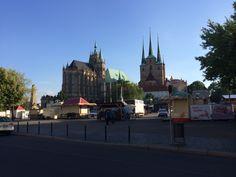12.6. Erfurt