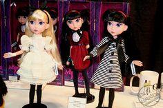 Toy Fair 2013 Tonner Original Lines 27 Maudlynne Macabre 01 | Flickr - Photo Sharing!