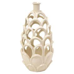 Small Ceramic Harriet Vase