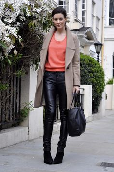 1ebf3c56acf8 leather pants Leather Trousers, Leather Shorts, Leather Pieces, Leather  Fashion, Let s Pretend
