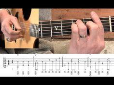 Wildwood Flower Free Bluegrass Guitar Lesson - YouTube