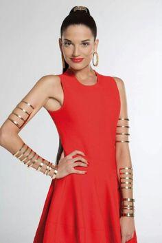 Natalia Jimenez, Puerto Rico, Pop Singers, Outfits, Tops, Dresses, Women, Style, Jewelry