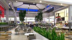 Carrefour Laval Gourmet Terrace - GHA Design | Retail Design