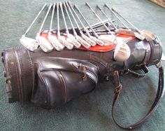 http://www.ebay.com/itm/Burton-Leather-Golf-Bag-with-10-Wilson-1-Pacer-1-Royal-1-Par-Clubs-Used-/162335905255?roken=cUgayN