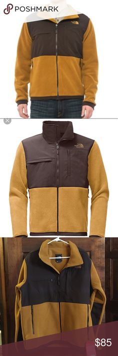 The North Face men's Denali 2 polartec jacket NWT Perfect condition! MEN's Jacket. Make an offer. The North Face Jackets & Coats