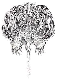 Похожее изображение Echidna, Australian Animals, Street Art Graffiti, Colour Images, Background Patterns, Handmade Art, Adult Coloring, Colour Therapy, Owl