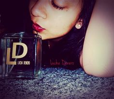 Real woman appreciate the finer things in life : lucha denero fragrance . Order now : luchadenero@usa.com