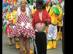 Fotografia1.: Carneval internacional 2016 en Puerto de la Cruz. De Faust...