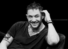 Tom Hardy on Alan Carr (Chatty Man) | Feb. 21, 2011 Chatty Man interview, 2011