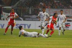 Prediksi Bali United vs PSM Makassar, 6 Desember 2016