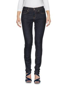 SIMON MILLER Denim trousers. #simonmiller #cloth #dress #top #skirt #pant #coat #jacket #jecket #beachwear #