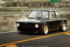 Clean Stanced BMW 2002 Thailand-2