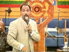 ☆Dr. Pastor Freddie D. Haynes☆ 'When Hurting Sisters Deal With Sick Brothers♡!'