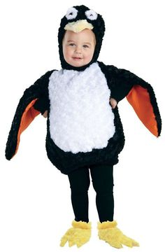 Penguin Toddler 2T-4T