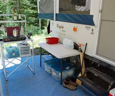 231 Best Camp Kitchen Images On Pinterest In 2018 Camping Ideas