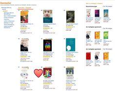 """Freue mich RIESIG :-) Gestern stand """"Ein Date mit der Seele"""" bei Amazon auf Platz 28 im Bereich Esoterik. DANKE an alle Leser. Wer übrigens Feedback dazu geben möchte: Bis zum 21.07.16 läuft eine Umfrage unter folgendem Link: https://www.umfrageonline.com/s/2ea8ba9 - Es werden unter allen Teilnehmern 10 Bücher """"Ein Kompass durch den Beziehungsdschungel"""" verlost.  Liebe Grüße Ilka"""
